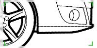 Detailfoto